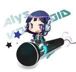 Alys Vocaloid