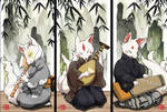 Melodie des renards