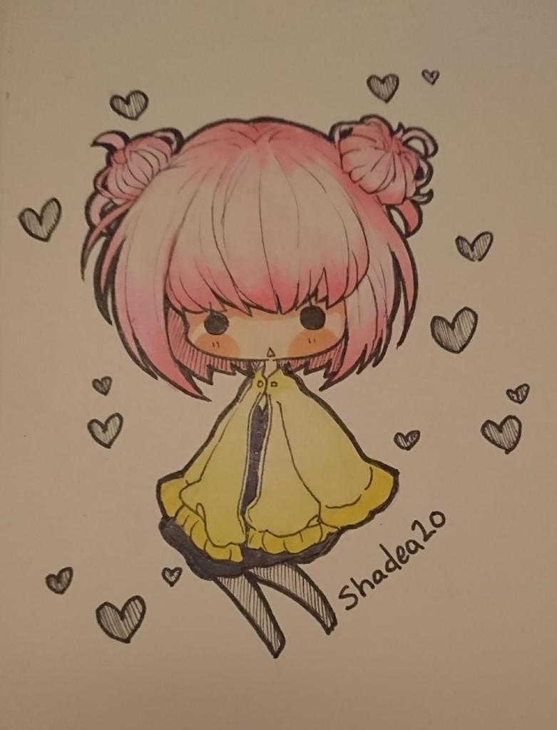 punky  by Shadea20