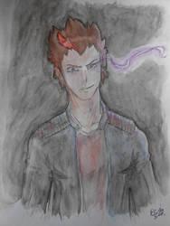 Jason by elowjustsmile