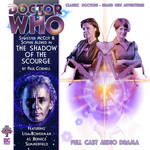 Custom Shadow of the Scourge Big Finish CD Cover