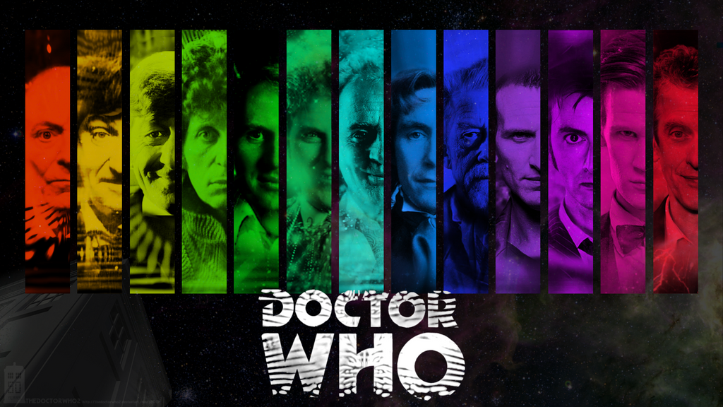 50th anniversary doctors wallpaper by thedoctorwho2 on deviantart 50th anniversary doctors wallpaper by thedoctorwho2 voltagebd Image collections