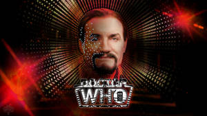 50th Anniv. Anthony Ainley [Master4] Wallpaper