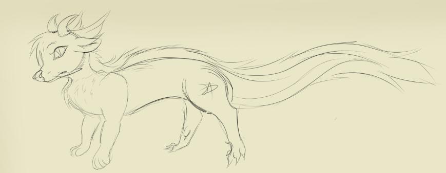 Species concept ? by Julie-Draws