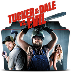 Tucker and Dale vs Evil folder icon