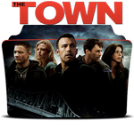 The town folder icon