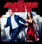 The Adjustment Bureau (2011) folder icon
