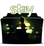 Stay (2005) folder icon V2