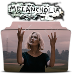 Melancholia (2011) folder icon