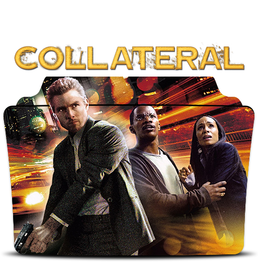 Collateral 2004 Folder Icon By Sithshit On Deviantart