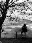 lonely...