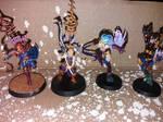 Warhammer Elves.