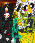 Xarogar's Awakened Form Zero
