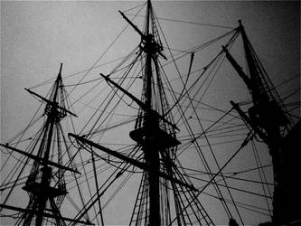 soulless masts by turtlepalooza