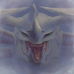 Heraklekabuterimon by Maldock