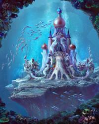 Sea Queen's Castle