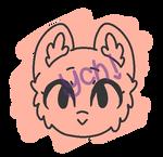ych - chibi head
