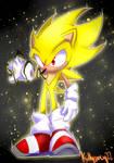 Super Sonic! [Collaberation]