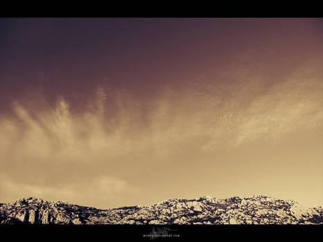 Mountain Top.