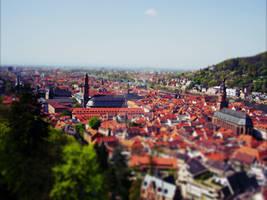 Mini Heidelberg