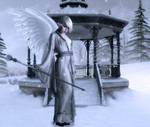 Mosh Angel