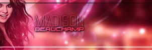 Madison Beauchamp sig
