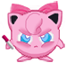 Jigglypuff by Autumns-Muse