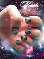 Nebula by didoo0501