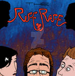 The Riffraff EP cover