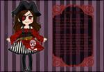 Lolita Styles: Pirate Lolita