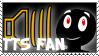 TTS Fan stamp by b1tchduck