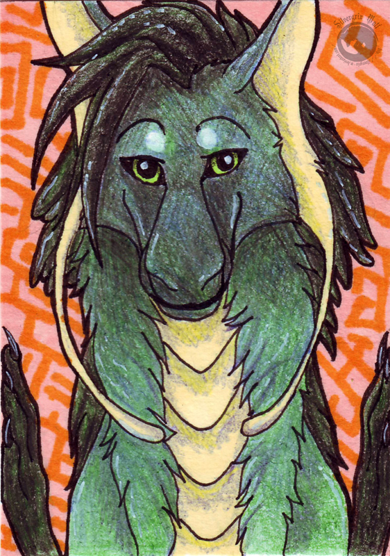 ACEO by Silvergrin-W