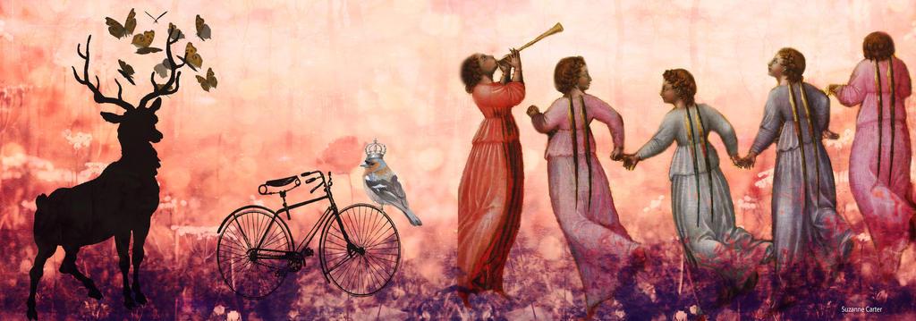 Fairytaleforestblog by mercyrains