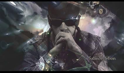 Tagsign Salmo by closhdesign