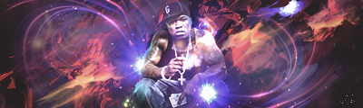 Tagsign 50 Cent by closhdesign