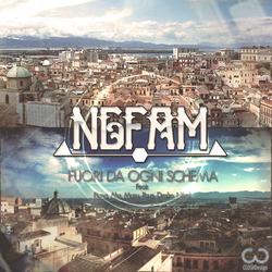 NGFam - Fuori da ogni schema by closhdesign