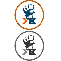 Rebel's Brotherhood logo by closhdesign