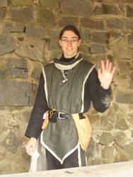 LARP's costume vol. 3 :2: