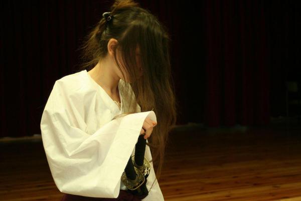 Kakita Ayatsuki :1:
