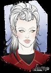 Lieutenant Vyo Coleese - Commission