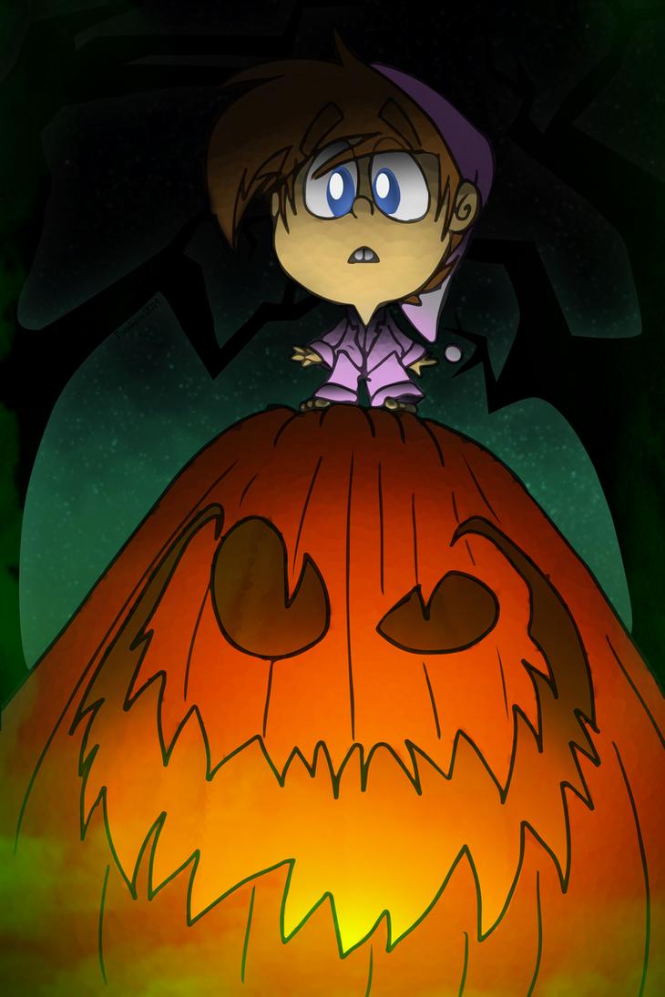Pumpk by Nicktoonacle