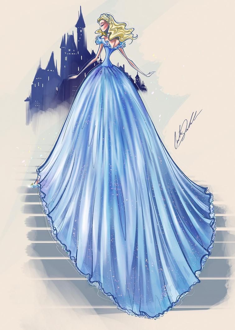 Cinderella  by ShadowMaster23