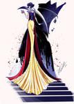 Fashion Style Snow White
