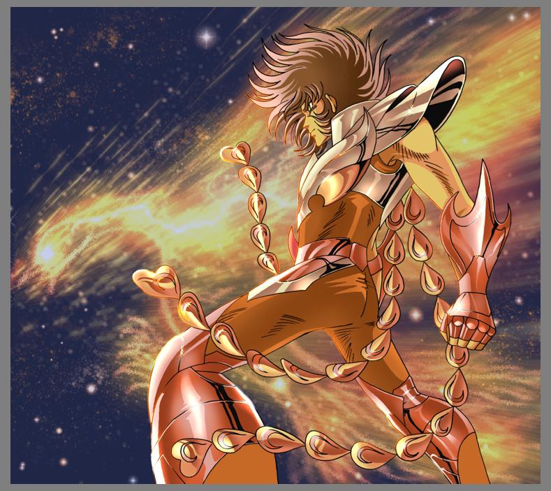[Galaxian War] 1er tour : Ikki/Geki (Victoire de Ikki 12/11 ) Phoenix_Ikki_by_Juni_Anker