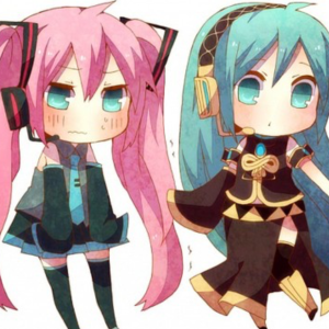 MersuneLiku's Profile Picture