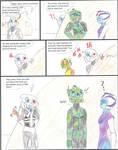 Bionicle: Return of the Stick