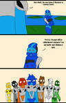 Bionicle: Say what? meme
