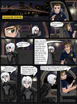 Hunters and Hunted, CH1 PG1