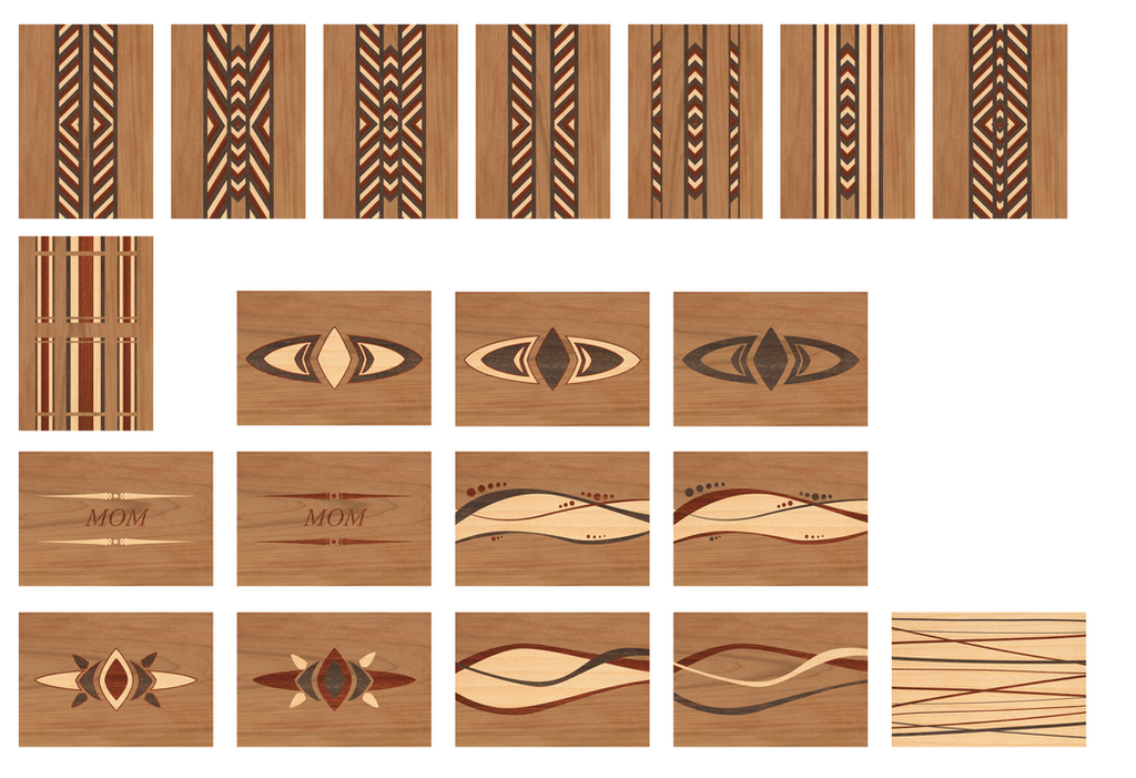 Cutting Board Designs 2 By Saronicle On DeviantArt
