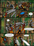 Hunters and Hunted, CH3 PG 24